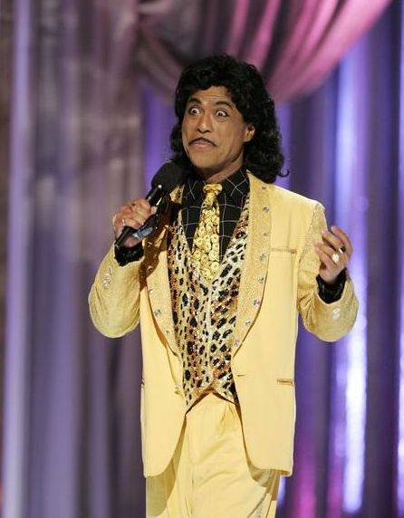 Little Richard News, Pictures, and More | TV Guide